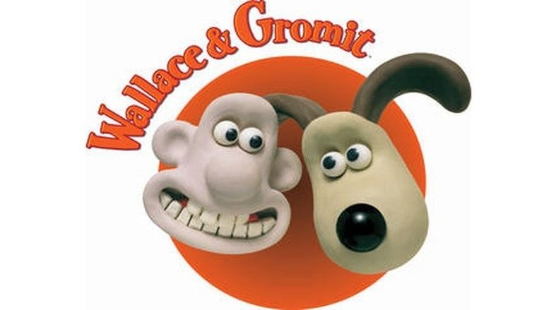 Wallace and Gromits Cracking Contraptions movie scenes