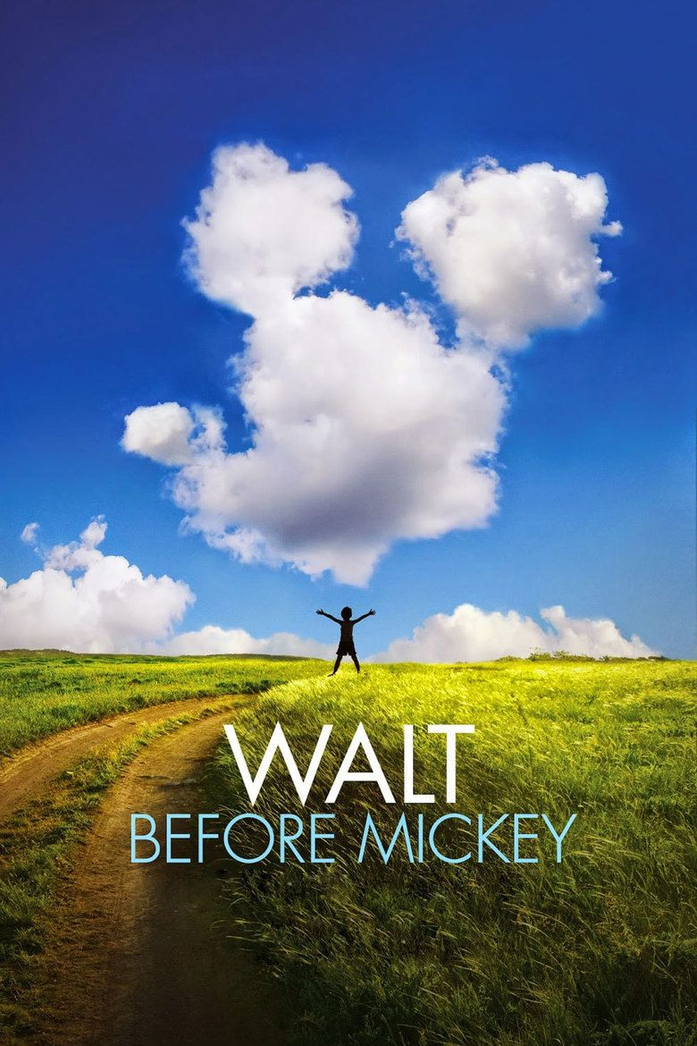 Walt Before Mickey movie poster
