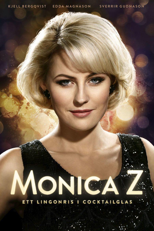 Waltz for Monica movie poster