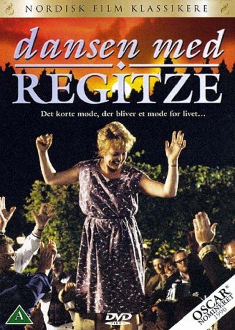 Waltzing Regitze movie poster