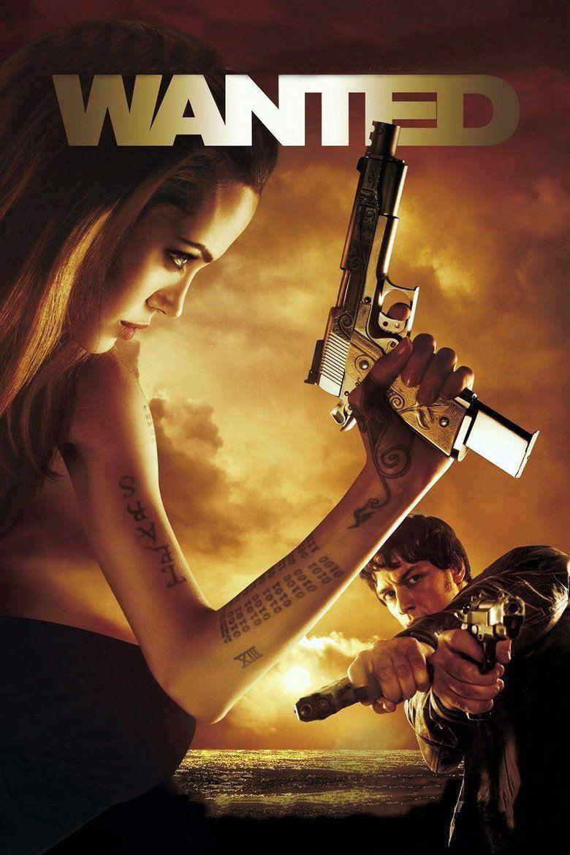 Wanted (2008 film) - Alchetron, The Free Social Encyclopedia