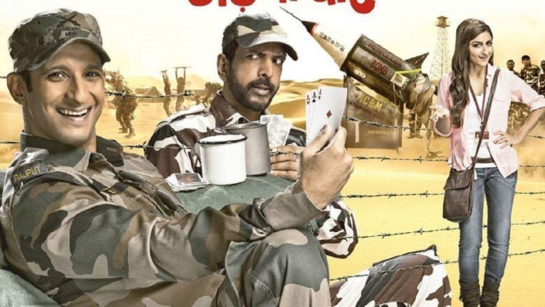War Chhod Na Yaar movie scenes
