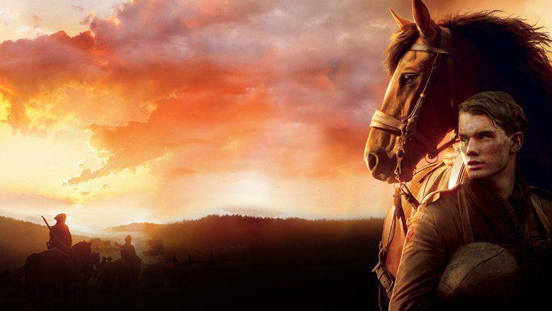War Horse (film) movie scenes