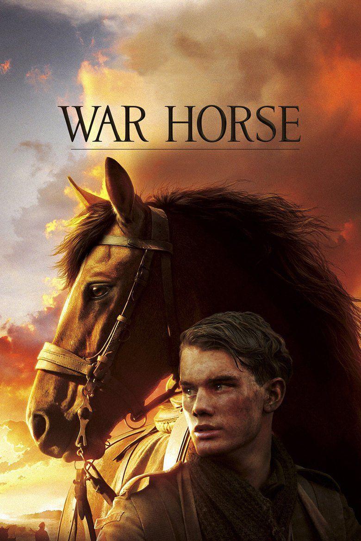 War Horse (film) movie poster