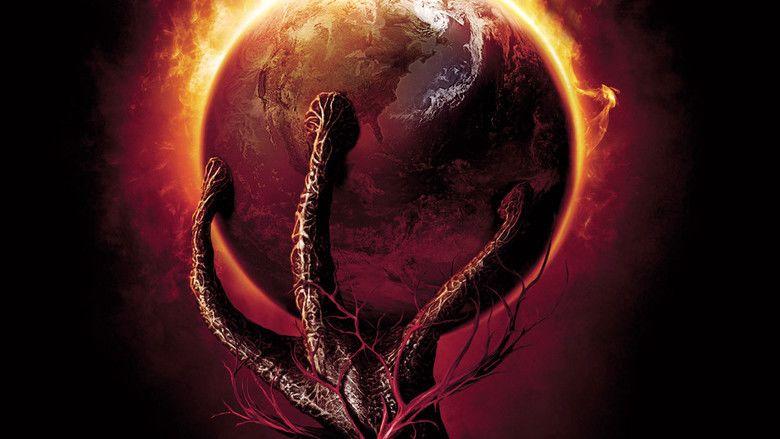 War of the Worlds (2005 film) movie scenes
