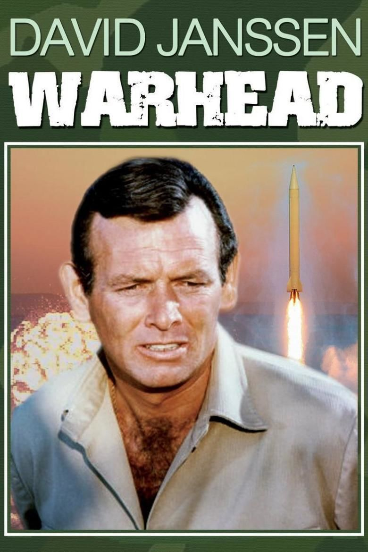 Warhead (film) movie poster