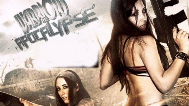 Warriors of the Apocalypse (2009 film) movie scenes