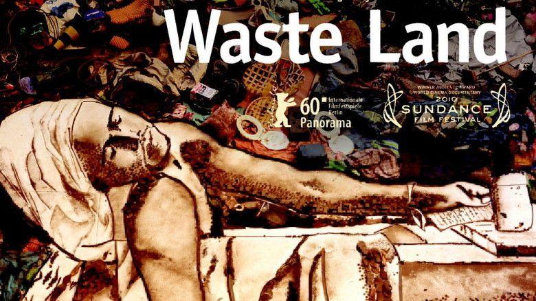 Waste Land (film) movie scenes