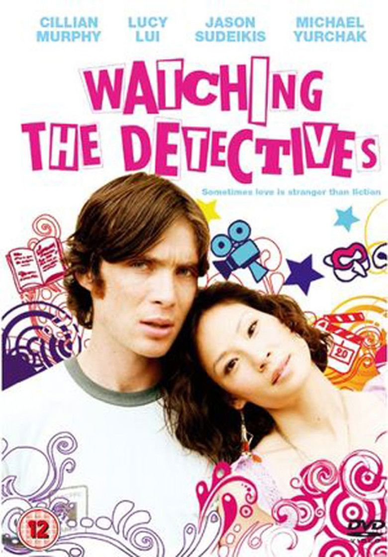 Watching the Detectives (film) movie poster