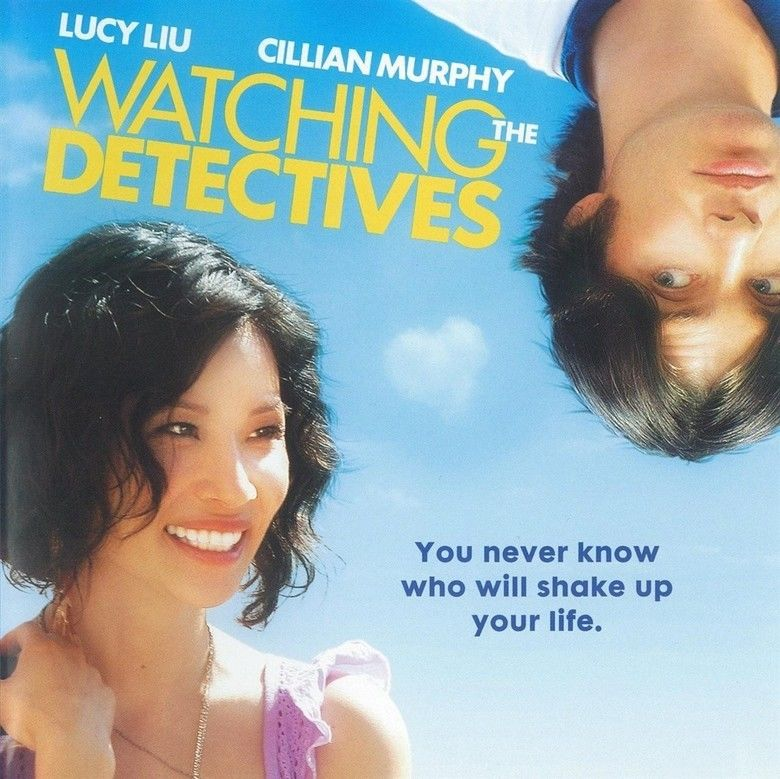 Watching the Detectives (film) movie scenes