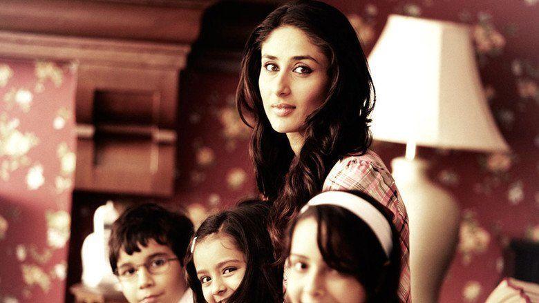 We Are Family (film) movie scenes