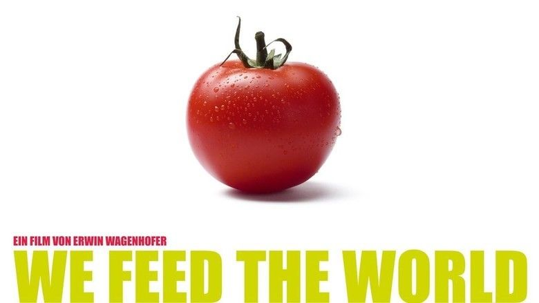 We Feed the World movie scenes