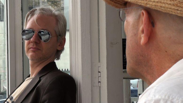 We Steal Secrets: The Story of WikiLeaks movie scenes