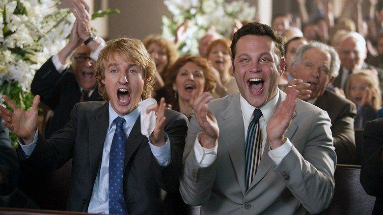 Wedding Crashers movie scenes