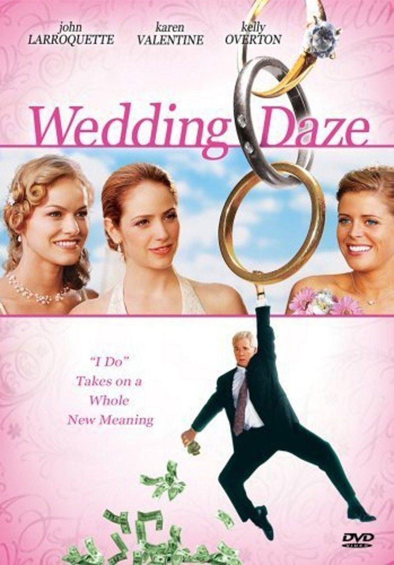 Wedding Daze (2004 film) movie poster