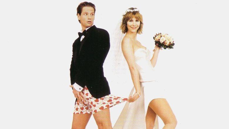 Wedding Night movie scenes