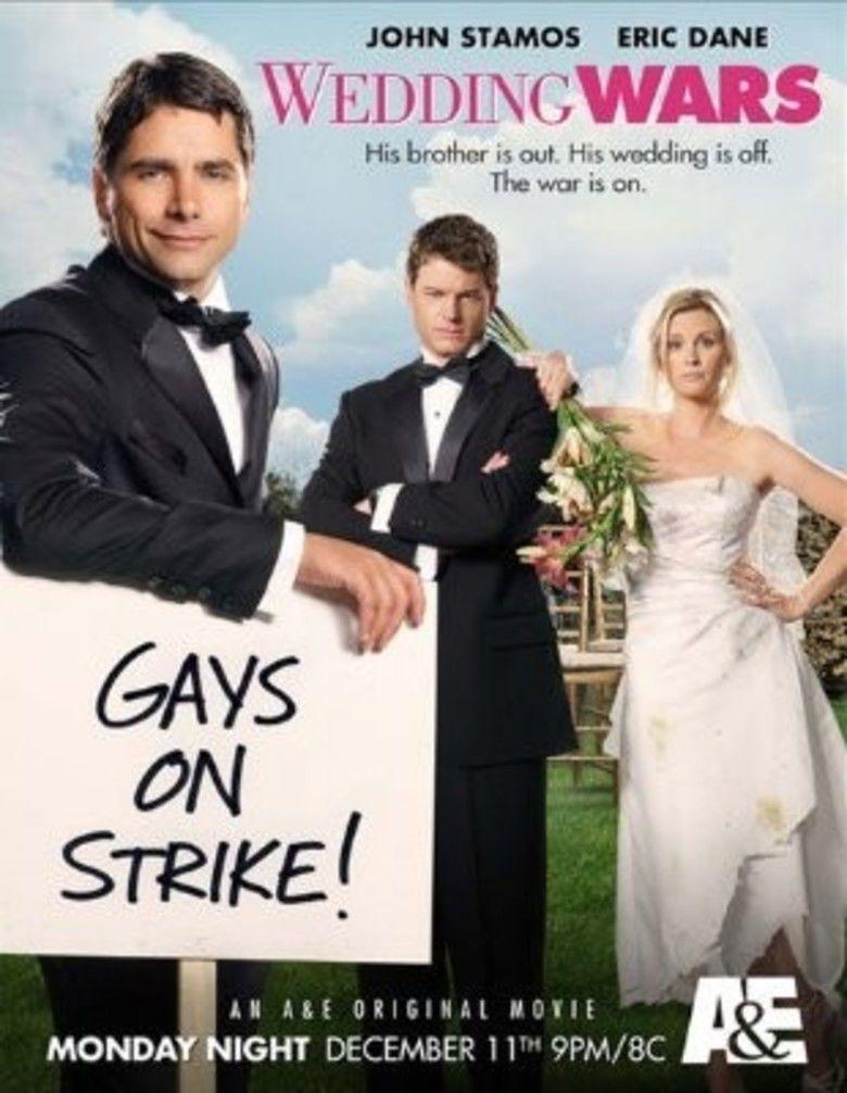 Wedding Wars movie poster