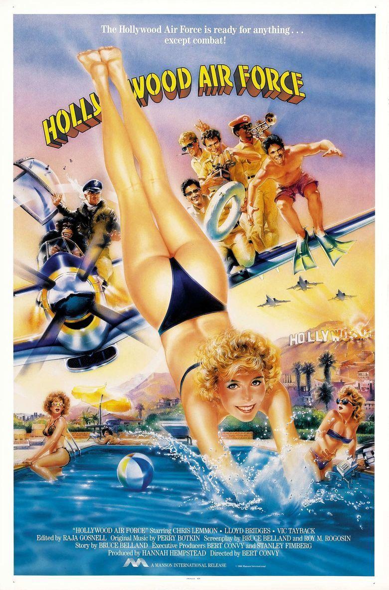 Weekend Warriors (film) movie poster
