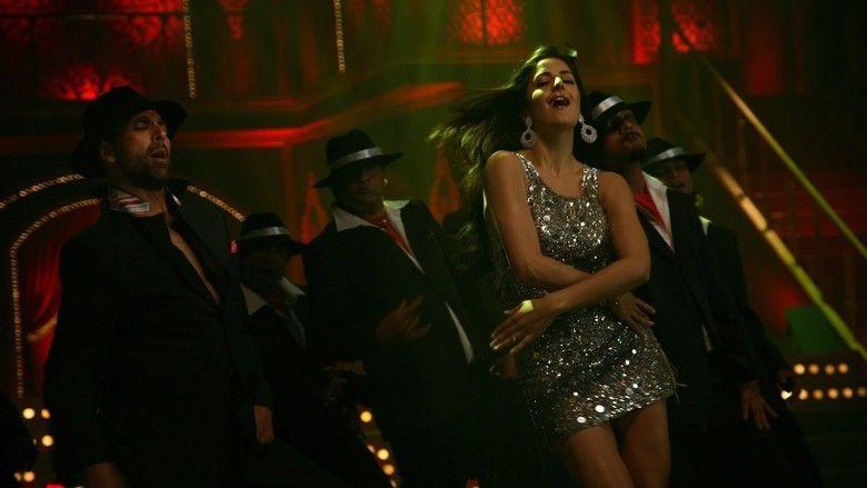 Welcome (2007 film) movie scenes