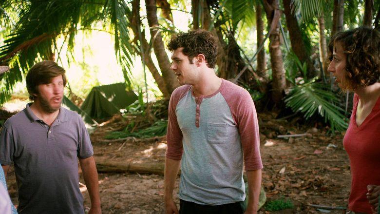 Welcome to the Jungle (2013 film) movie scenes