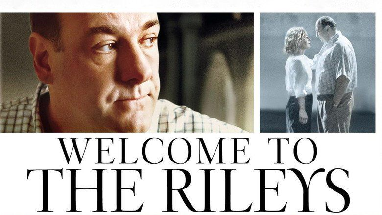 Welcome to the Rileys movie scenes