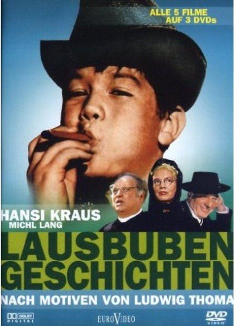 Wenn Ludwig ins Manover zieht movie poster