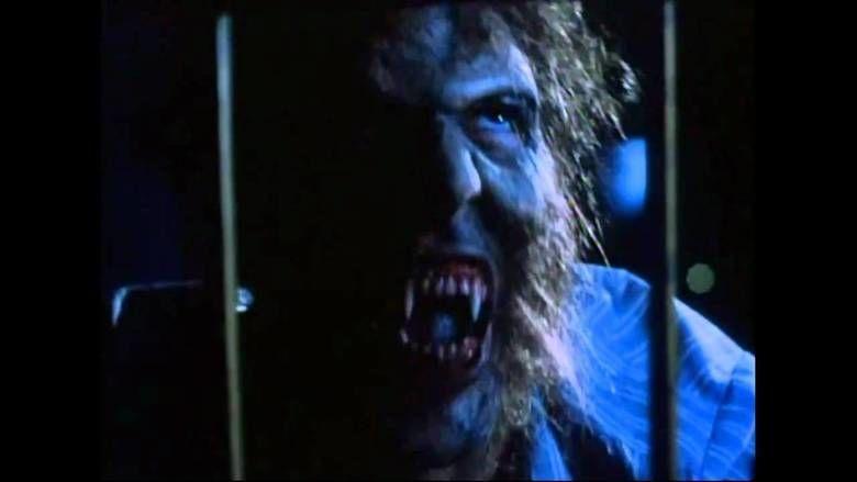 Werewolf (1996 film) movie scenes