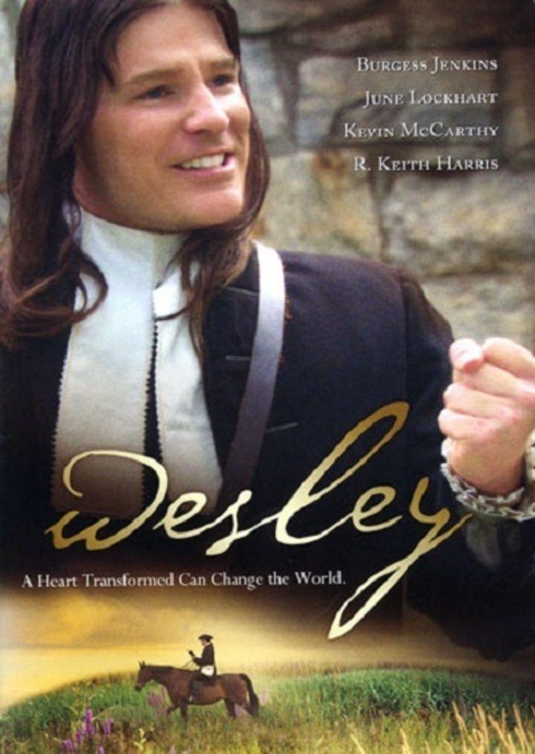Wesley (film) movie poster