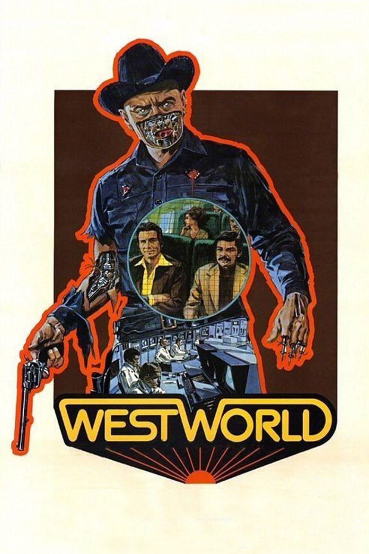 westworld - photo #1