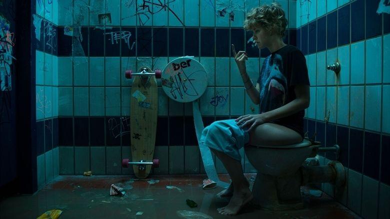 Wetlands (2013 film) movie scenes