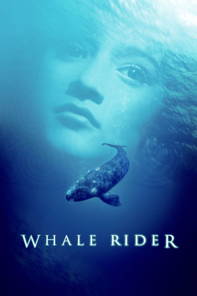 whale rider Available in: dvd based on the novel of the same name by maori writer witi ihimaera, whale rider is a unique family drama directed niki caro on.