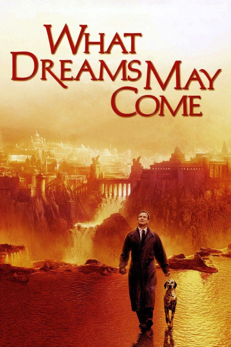 What Dreams May Come (film) movie poster