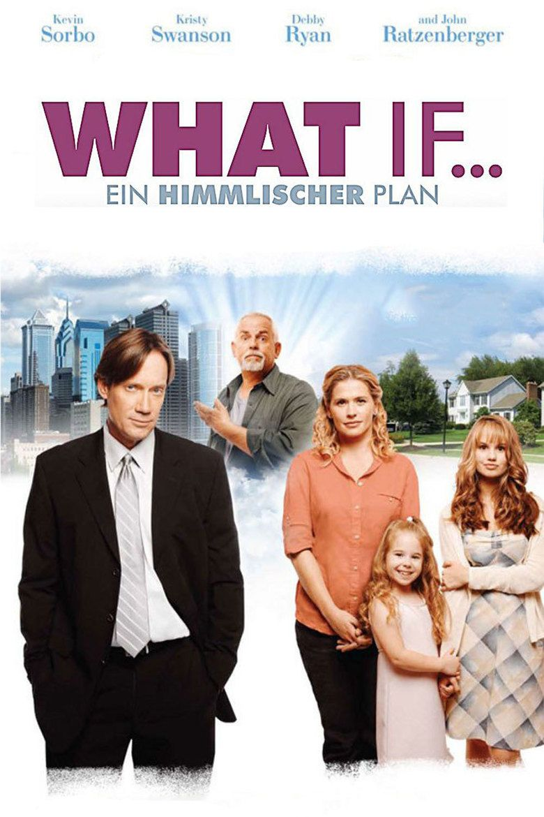 What If (2010 film) movie poster