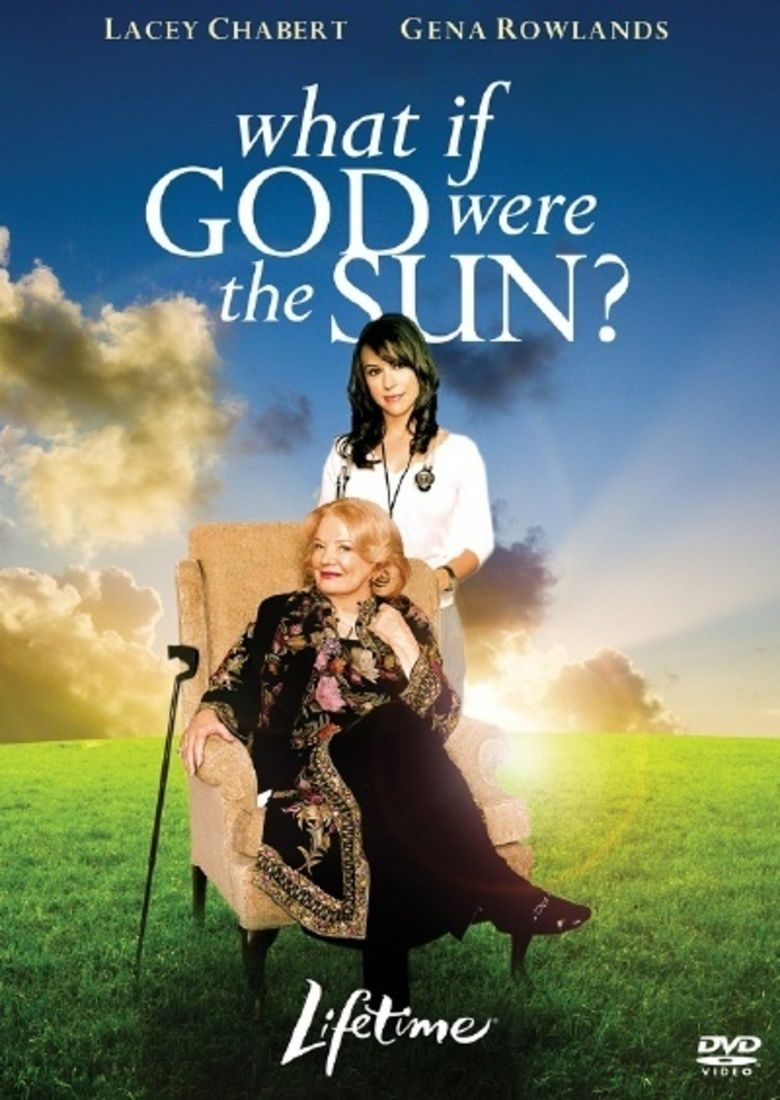 What If God Were the Sun movie poster