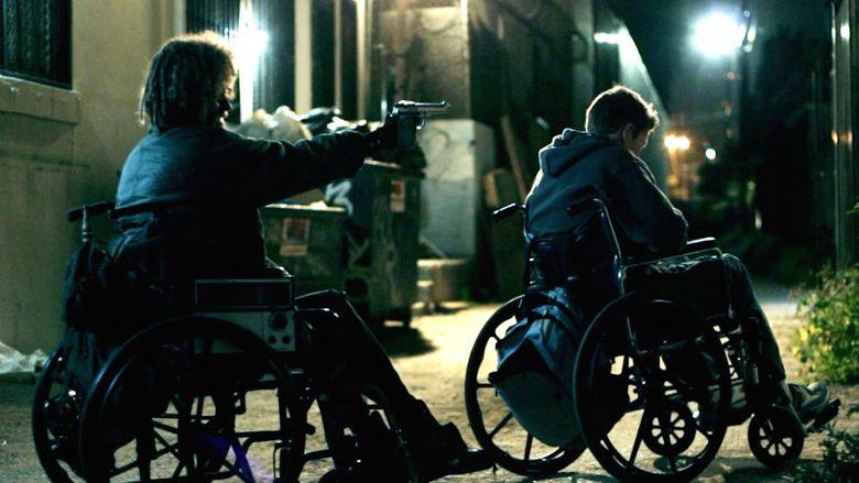 Wheels (film) movie scenes