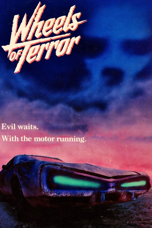 Wheels of Terror movie poster