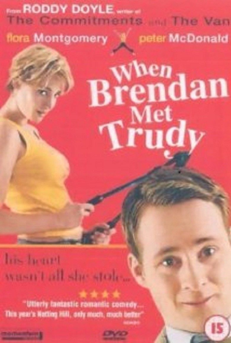 When Brendan Met Trudy movie poster