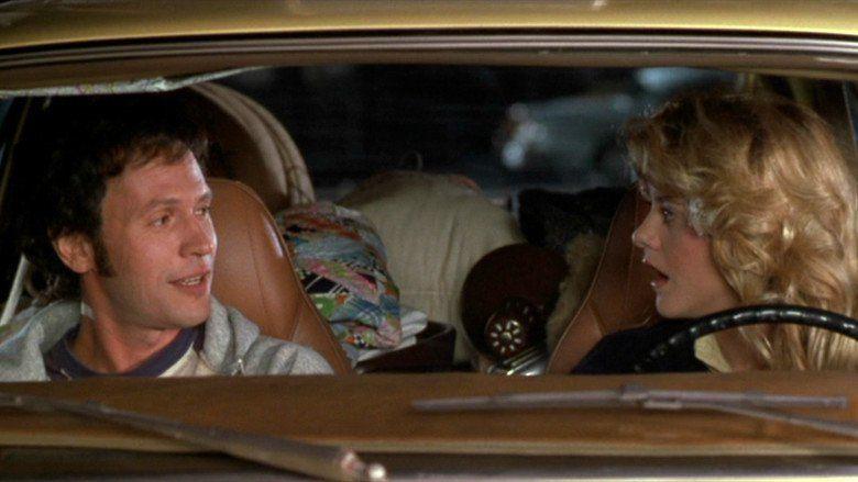 When Harry Met Sally movie scenes
