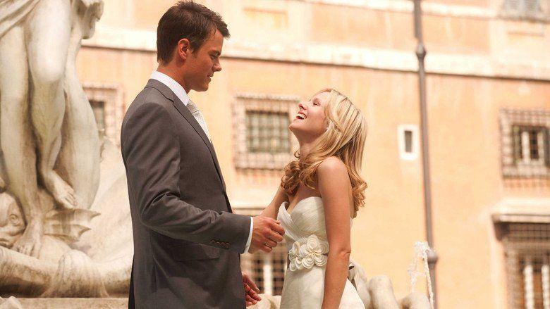When in Rome (2010 film) movie scenes