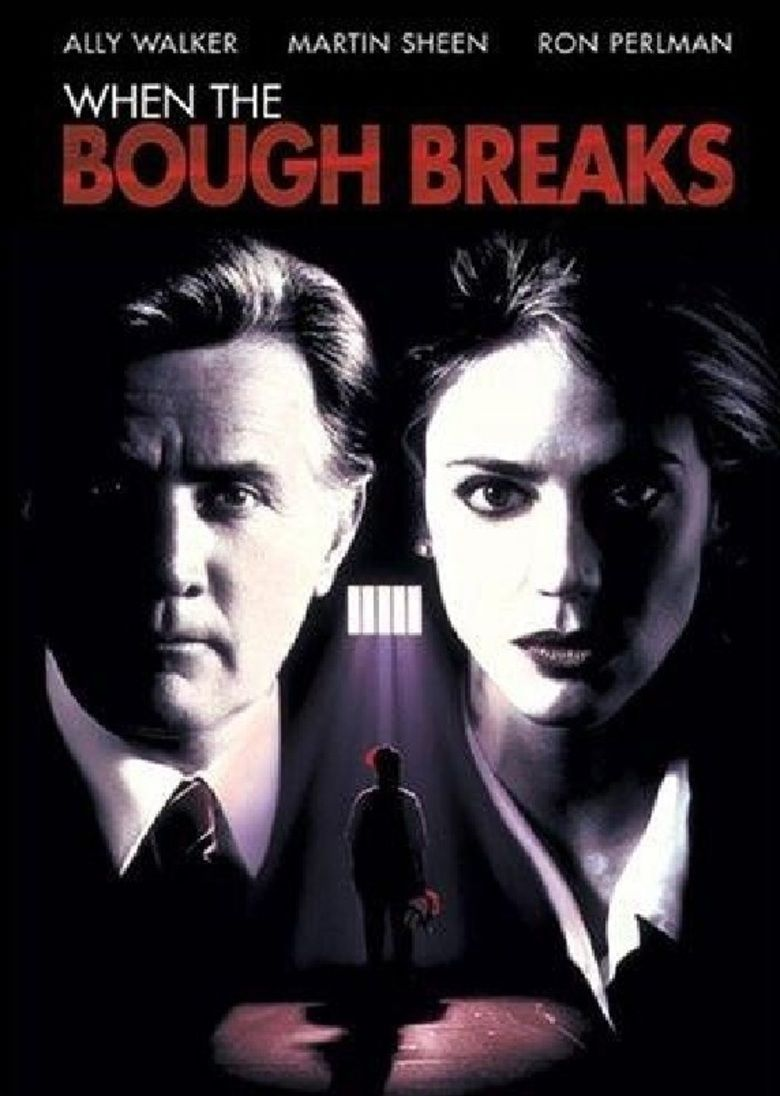 When the Bough Breaks (1993 film) movie poster