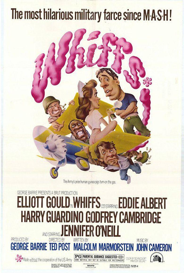Whiffs movie poster