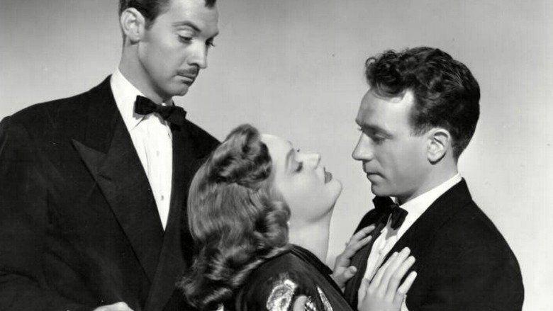 Whiplash (1948 film) movie scenes