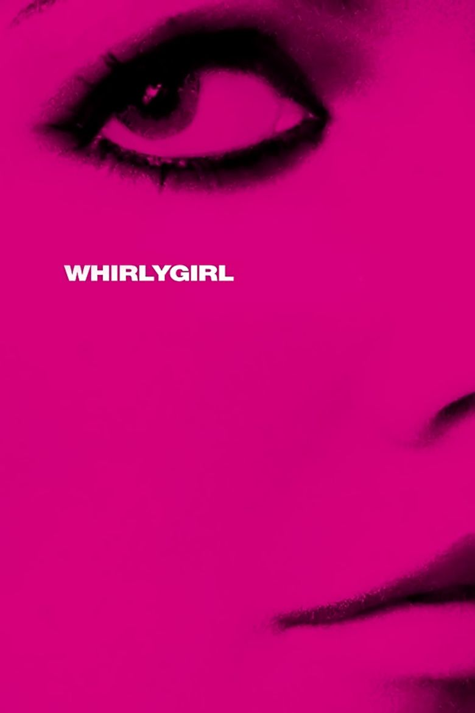 Whirlygirl movie poster
