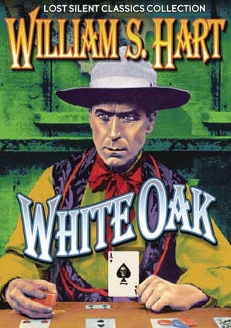 White Oak (film) movie poster