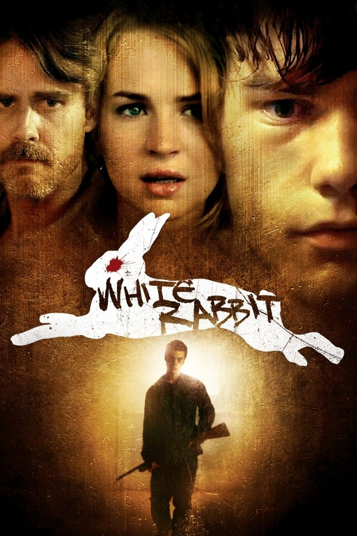 White Rabbit (film) movie poster