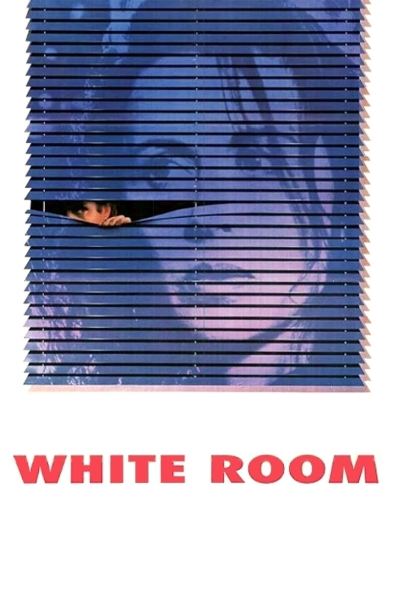 White Room (film) movie poster