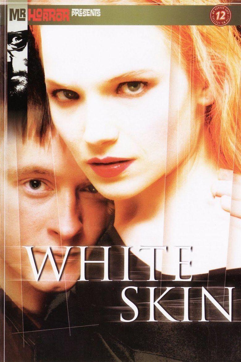White Skin (film) movie poster