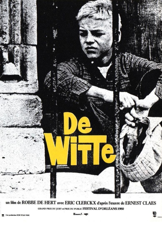 Whitey (film) movie poster