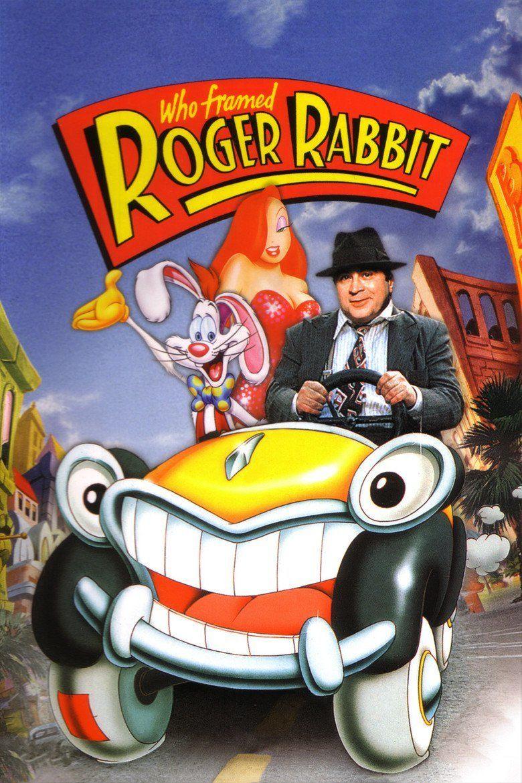 Who Framed Roger Rabbit - Alchetron, the free social encyclopedia