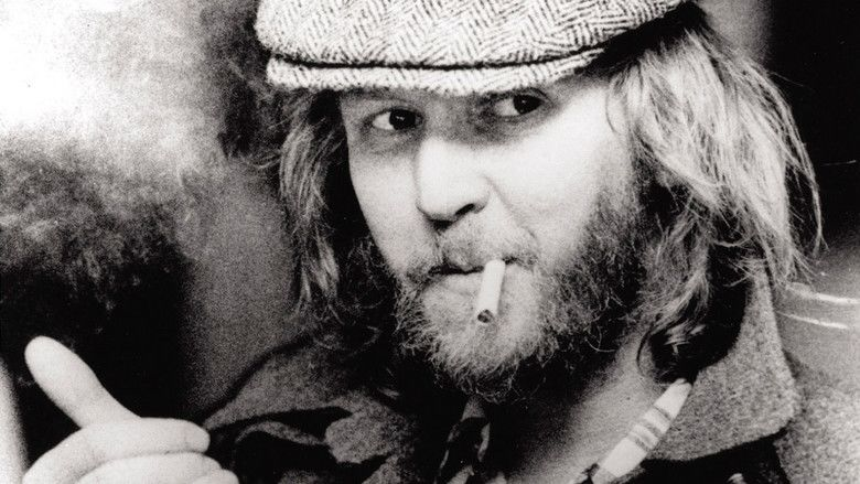 Who Is Harry Nilsson (And Why Is Everybody Talkin About Him) movie scenes